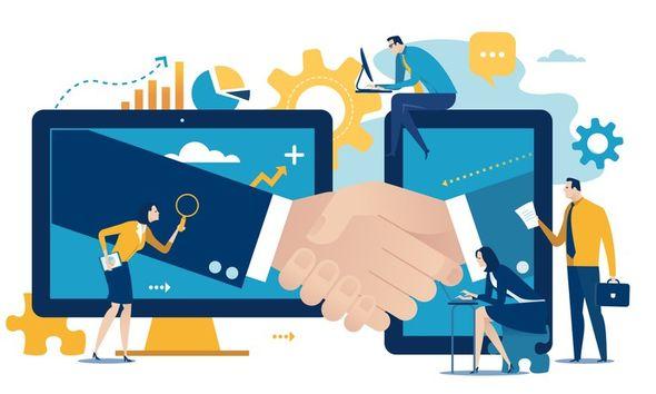 オンライン商談を成功させるコツは?おすすめツールも紹介