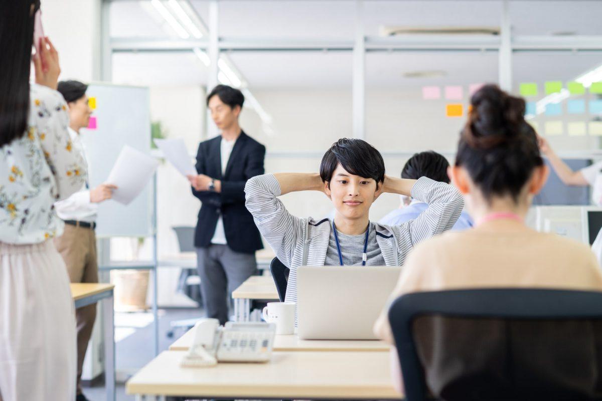 働き方改革ラボ 事例に学ぶ残業削減の取り組み