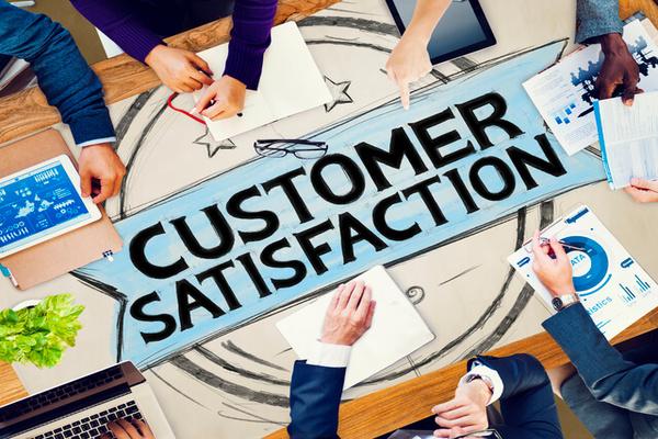 顧客満足度研修