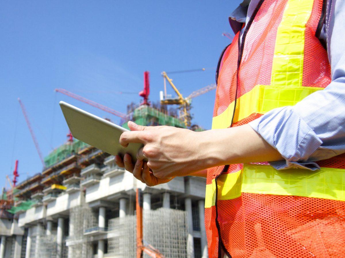 建設業も脱書類!ペーパーレス導入で業務改善