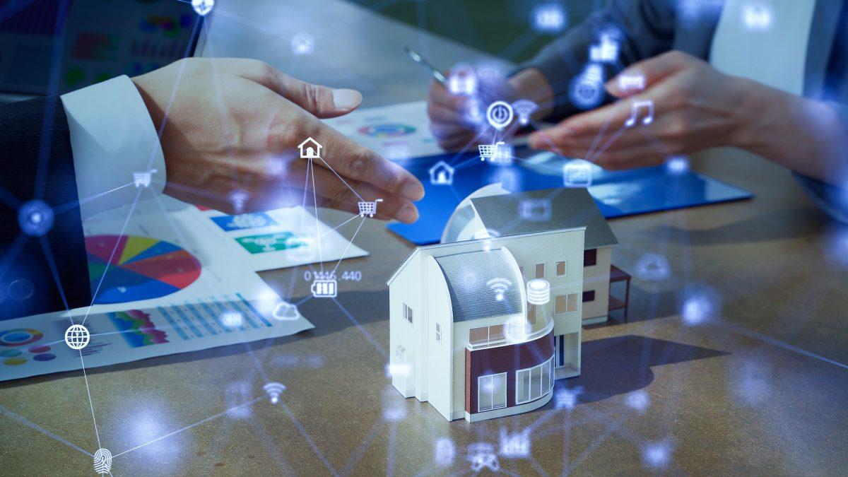 不動産売買の電子契約化とは?メリットや事例もあわせて徹底解説!